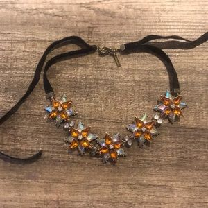 Target bauble bar Sugarfix necklace